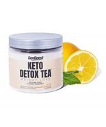 GenBoost Keto Detox Tea Weight Loss - Exogenous Ketones Powdered Iced Te... - $136.99