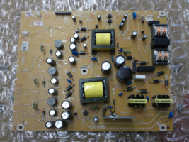 A4D1BMPW-001 Power Supply Board From Philips 49PFL4609/F7 DS1 LCD TV - $47.95