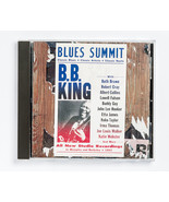 B B King - Blues Summit - BB & Special Guests - Blues Music CD - $4.15