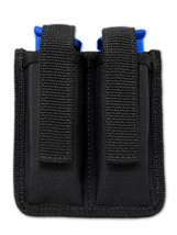 NEW Barsony Double Magazine Pouch for Walther Steyr Compact 9mm 40 45 Pi... - $22.99