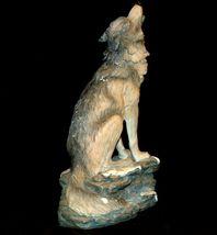 Wolf Figurine AB 252 Vintage image 4