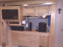 2007 Tiffin Allegro Bay 37QDB For Sale By Owner  IN BUCKEYE AZ 85326 image 7