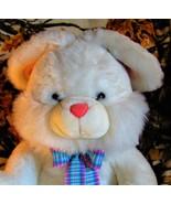"""16"""" White Easter Rabbit    Hudson, MI - $25.00"""