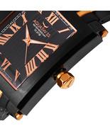 AQUASWISS Men's TANC G Brand New Two-Tone/Black Swiss Ronda Watch- List $1,495 - $147.25 - $156.75