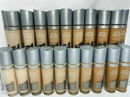 Rimmel Lasting Finish Breathable Foundation 1 oz Makeup CHOOSE YOUR SHADE - $2.51