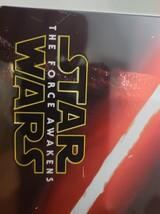 Star Wars: The Force Awakens Best Buy Exclusive  Blu-ray + DVD Steelbook  image 5