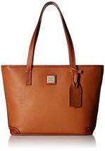 Dooney & Bourke Pebble Grain Charleston Bag