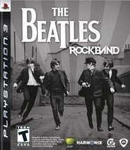 The Beatles: Rock Band [PlayStation 3] - $11.77