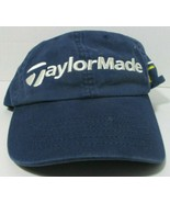2005 TaylorMade Limited Edition US Open Navy Blue Golf Hat Cap - $9.89