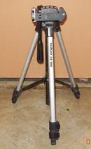 """Velbon CX 300 Camera Camcorder Tripod 19""""-57"""" - $32.73"""