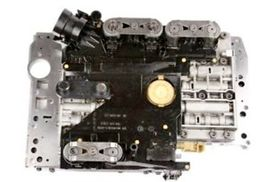Mercedes C230 S500 722.6 5 Speed Transmission Valve Body Conductor Plate TCU OEM - $321.75