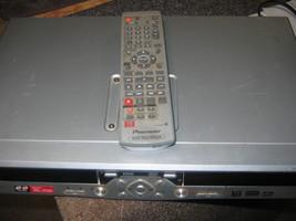 Pioneer DVR-531H-S Digital DVD Recorder - Parts / Repairs - Powers Up - $45.00