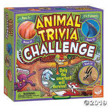 Animal Trivia Challenge Game by Pro-Motion Distributing - Direct - $31.19