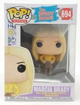 Funko Pop! Télévision The Brady Bunch Marcia Brady Vinyle Figurine Jouet - $14.73