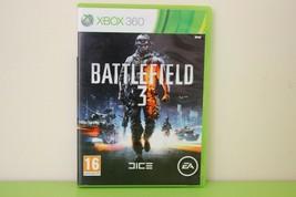 Battlefield 3 - XBOX360 Game PAL - English Version - $12.86