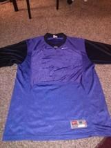Mens Nike Tcu Jersey Size M - $17.57
