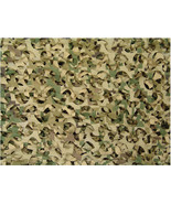 Ultra Lite Killer Kamo Nylon Small Camouflage N... - $49.99