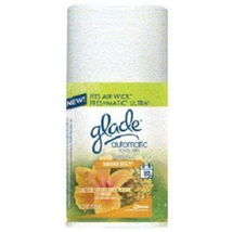 "S C Johnson Wax 71777 ""Glade"" Hawaiian Breeze Automatic Spray Refill - 6.2 Oz - $45.99"