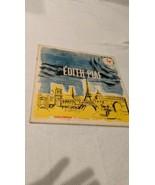 "Edith Piaf ""Self Titled"" LP 1954 Columbia Masterworks ML 4779 - $17.33"