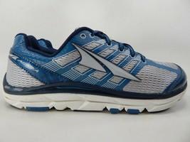 Altra Provision 3.0 Sz 10.5 M (B) EU 42.5 Women's Running Shoes Blue AFW1745F-1