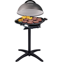 "Portable Electric BBQ Grill 240"" Durable Non Stick Indoor Outdoor Grille... - $89.99"