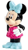 Fisher-Price Disney Mickey Mouse Clubhouse, Bath Squirter Minnie - $9.98