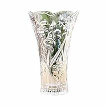 Elegant Beautiful Decorative Glass Flower Vase Plant Container,A - $57.63