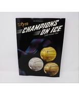 FTD Champions on Ice 1999 Winter Tour Program - $9.49