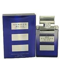 Armaf Shades Blue Cologne By  ARMAF  FOR MEN  3.4 oz Eau De Toilette Spray - $30.70