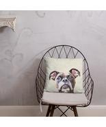 Boxer Dog Decorative Basic Home Decor Throw Pillow - $30.00+