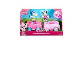 Fisher-Price Disney Minnie, Best Friends Cruisers - $21.90