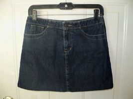 American Eagle Outfitters Denim Mini Skirt Size 2 Women's NWOT - $22.62