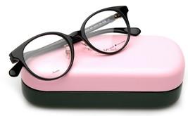New Kate Spade GENELL/F 807 Black Eyeglasses Frame 49-19-145mm - $142.09