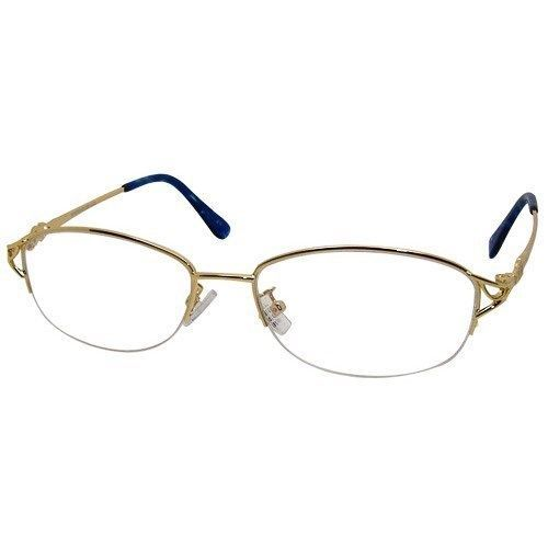 f1bfb845ce7 EBE Bifocal Reading Glasses Women Gold and 50 similar items