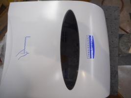 10442 00 Kimberly Clark Slim Roll Dispenser NEW IN BOX - $20.00