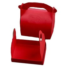 George Jimmy 5PCS Cupcake Carrier Food Storage Cake Keeper Cake Box for ... - $22.75