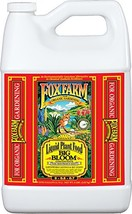 Fox Farm FX14003 1-Gallon FoxFarm Big Bloom Liquid Concentrate 0-0.5 - 0.7 - $54.30