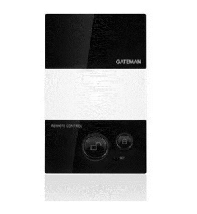 Gateman Free Shipping  Gateman RC-100 Remote control for Gateman Doorlock WF10 W