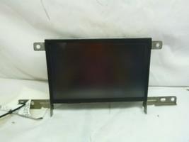2011 2012 Infiniti G25 Infomation Display Screen 28091-1BU0A Bulk 800 - $34.65