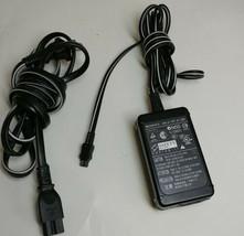Genuine Original SONY AC-L200C AC Power Adapter 8.4V 1.7A - $19.53