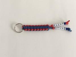 Coast Guard  Paracord Keychain/Keyfob - $3.99