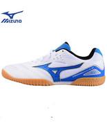 Original MIZUNO Mens Indoor Table Tennis Shoes Training Fashion Style De... - $145.00