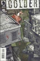 (CB-10) 2012 Dark Horse Comic Book: Colder #2 - $3.00