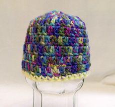 Newborn hat  1 thumb200