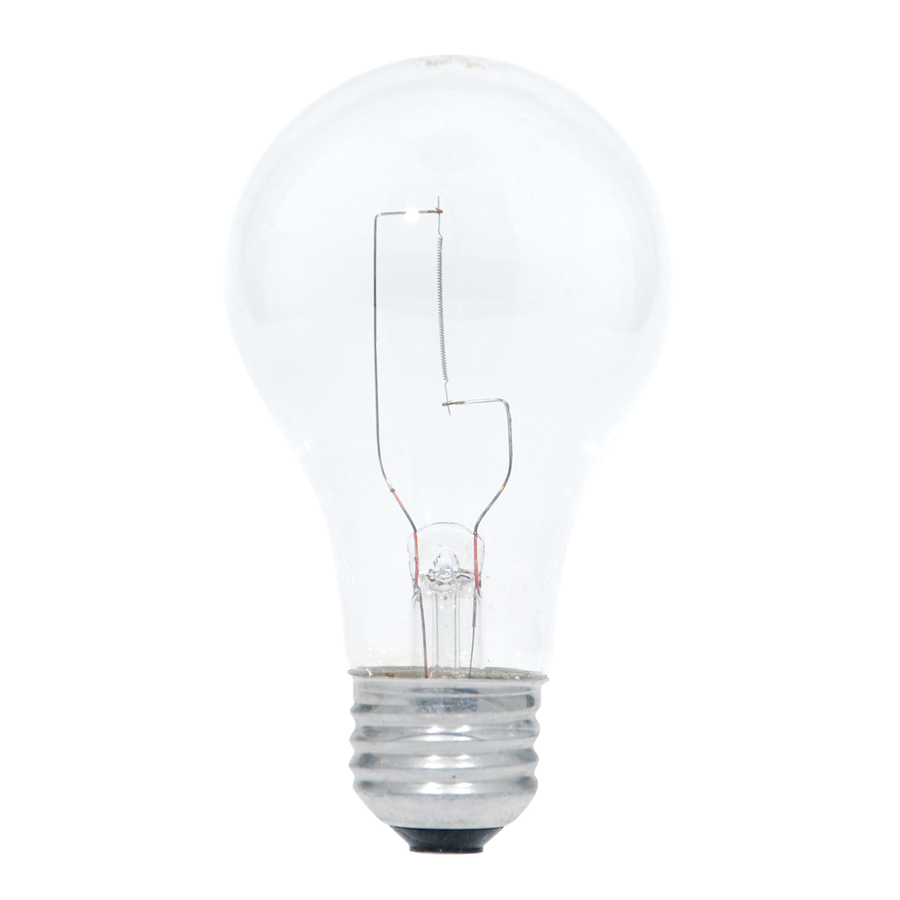 Sylvania 2 Pack 60 Watt Dimmable Soft White And 23 Similar Items