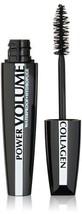 L'Oreal Paris Voluminous Power Volume 24H Waterproof Mascara, 691 Black,... - $12.86