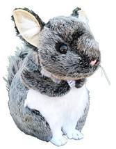 "ADORE 12"" Gizmo the Chinchilla Plush Stuffed Animal Toy - $23.03"