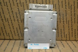 1994 Ford Probe Engine Control Unit ECU FS5618881F Module 163-5A6 - $28.62