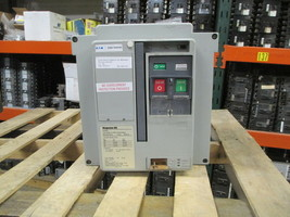 Eaton Magnum DS MDS4083 800A 3p 600V EO/DO Molded Case Switch Used E-Ok - $1,200.00