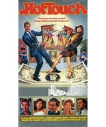 Hot Touch [VHS] [VHS Tape] [1990] - $2.25